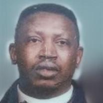 Mr. Eddie  L. Stafford