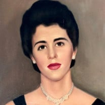 Mrs. Doris J. Monteiro