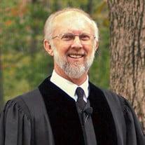 The Rev. Engrum L. Johnson, Jr.