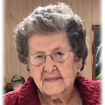 Lesbie V. Ayers  Howell, 93, Waynesboro, TN
