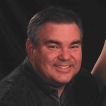 Scott David Paul