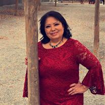 Hilda Pacheco Reyes