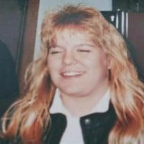 Mrs. Jessica Kaye Larson