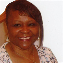 Marsha M. Bastfield