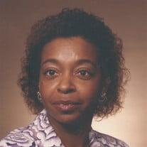 Jackie W. Warren