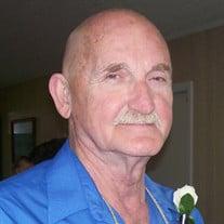 Johnny Edward Helton of Selmer, TN