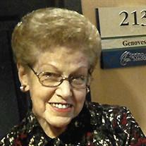 Mary Ann Genovese