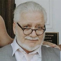 Robert John Benoit Jr.