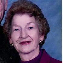 Lillian May Green