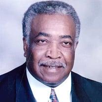 Mr. Floyd Wilson