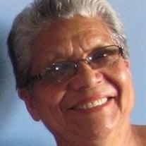 Eva E. Martinez
