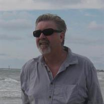 William Richard Renaux