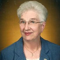 Evelyn V. Merkel