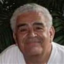 "Jose  Rafael ""Jimmy"" Gonzalez"