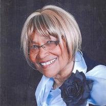 Mother Gloria Dean Yarbro-Freeman