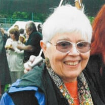 Joan Arden Klein Oltman