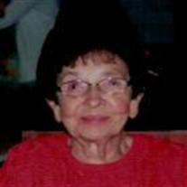 Patricia J. Willis