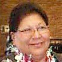 Carolyn Osife Smalley Bradley