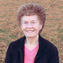 Doris Crockett Montierth