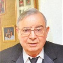 Abel Pencheff