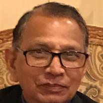 Chhitubhai M. Patel