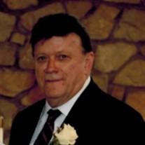John R Ashenfelder