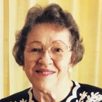 Sophie M Schmidt
