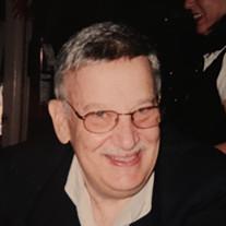 Nicholas D. Gentile