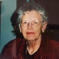 Sigrid Hayes