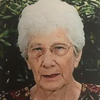 Helen Elizabeth Carty