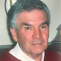 Arthur Fayer