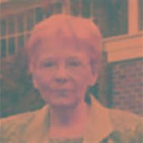 Shirley Ann Tartaglione