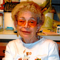 Mary Agnes Roesch