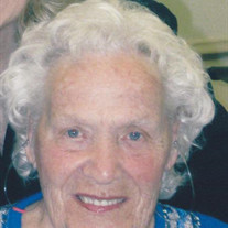Ethel Mick