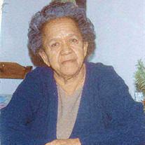Marianna Munoz