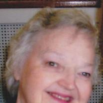 Alida Walmsley