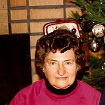 Dorothy Boerner
