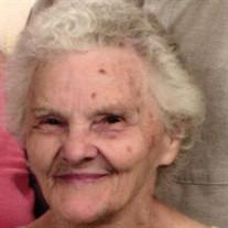 Mrs May Eloise Klupp