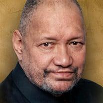 Mr. Cleveland Williams Jr.