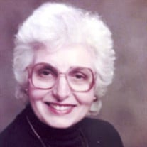 Anne L. Manganelli