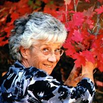 Joyce Blackett Giles
