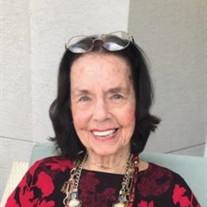 Rebecca W. Thomas