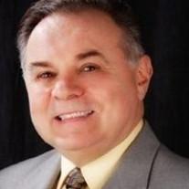 Joseph Anthony Testa, M.D.