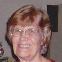 Wanda R. Rice