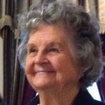 Bessie G. Curry