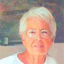 Betty Lou Arntz