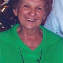 Marilyn Joyce Gogerty