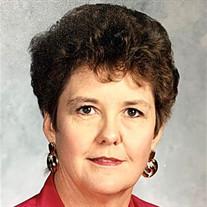 Carolyn Blalock Pittman