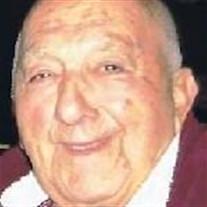 Anthony Joseph Gicobbi