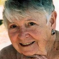 Marilyn J. Stout